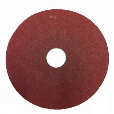 Lija tipo disco