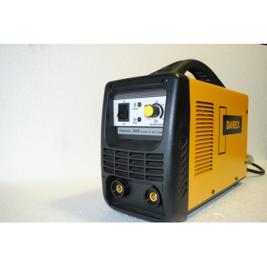 SOLDADORA POWER ARC 200W - DAREX